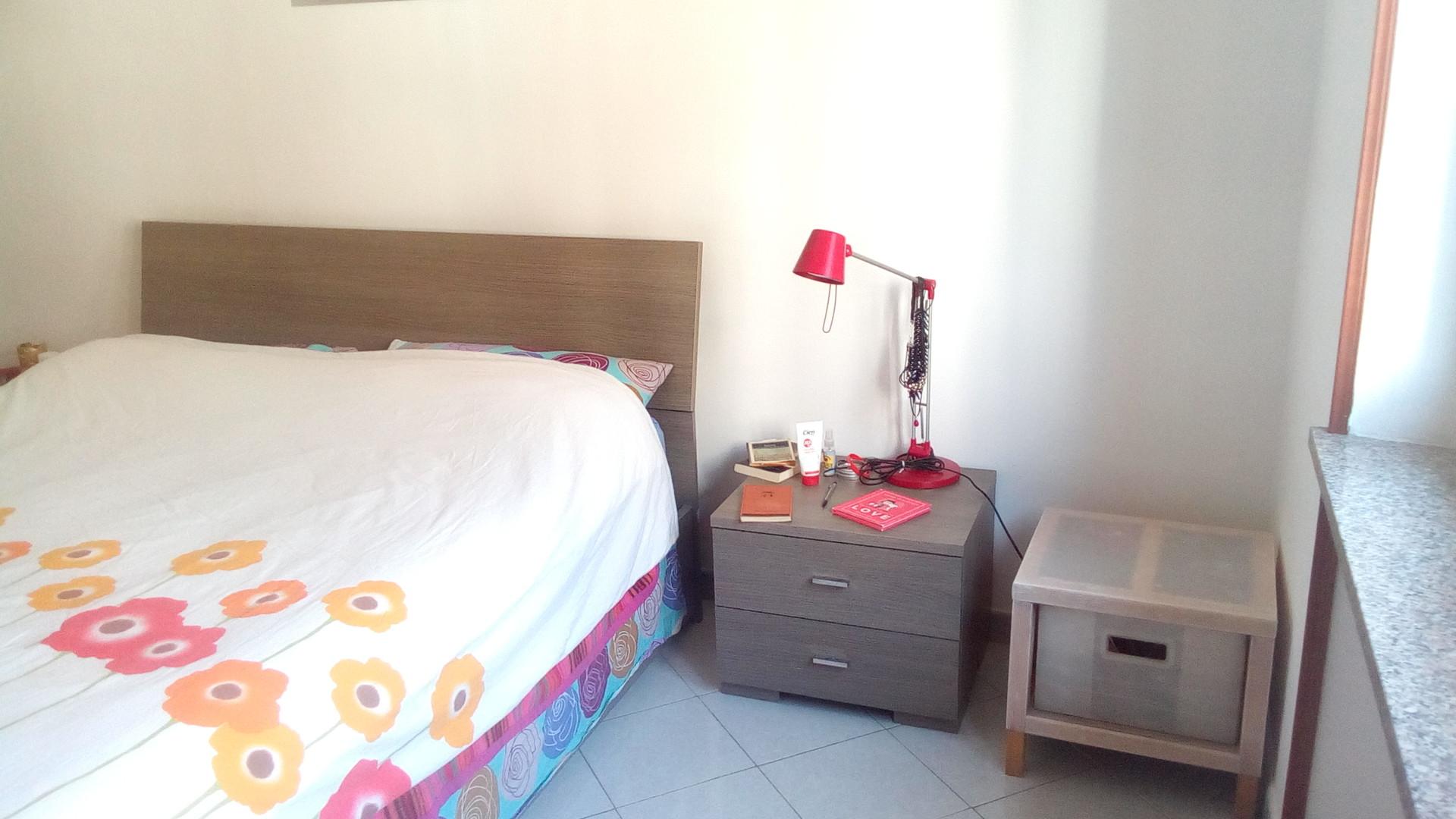 Camera singola con letto matrimoniale | Room for rent Turin