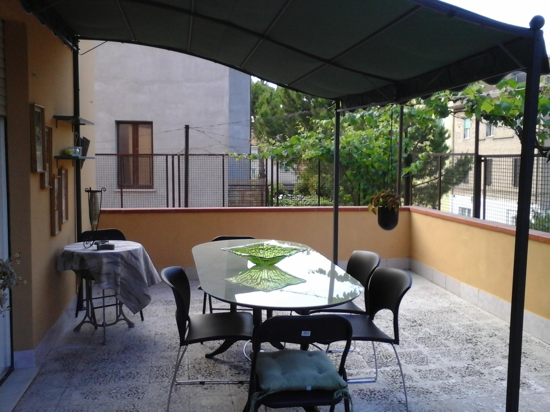 Camera singola ubicata nei pressi dell'Università
