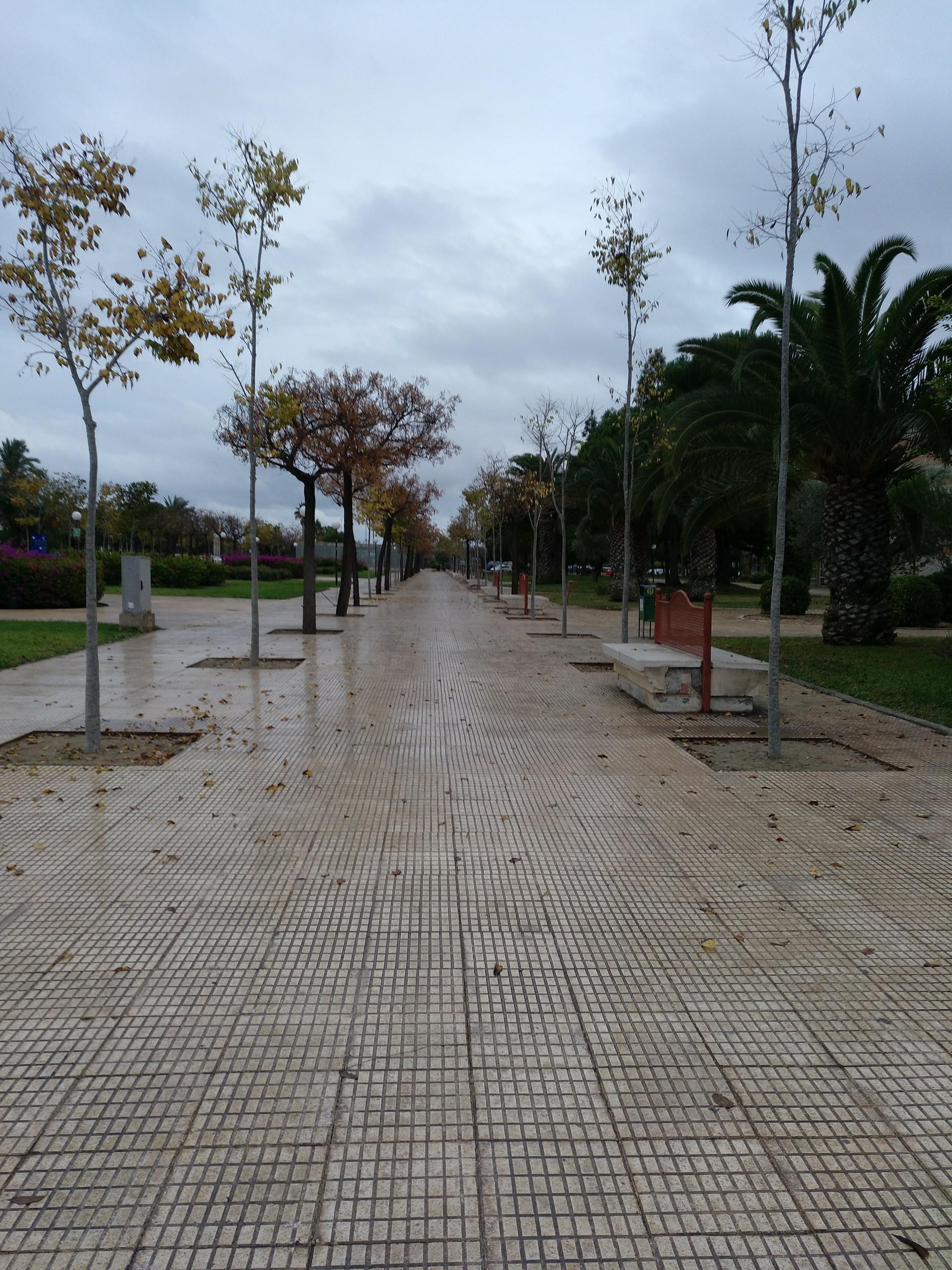 Campus - Aulario I