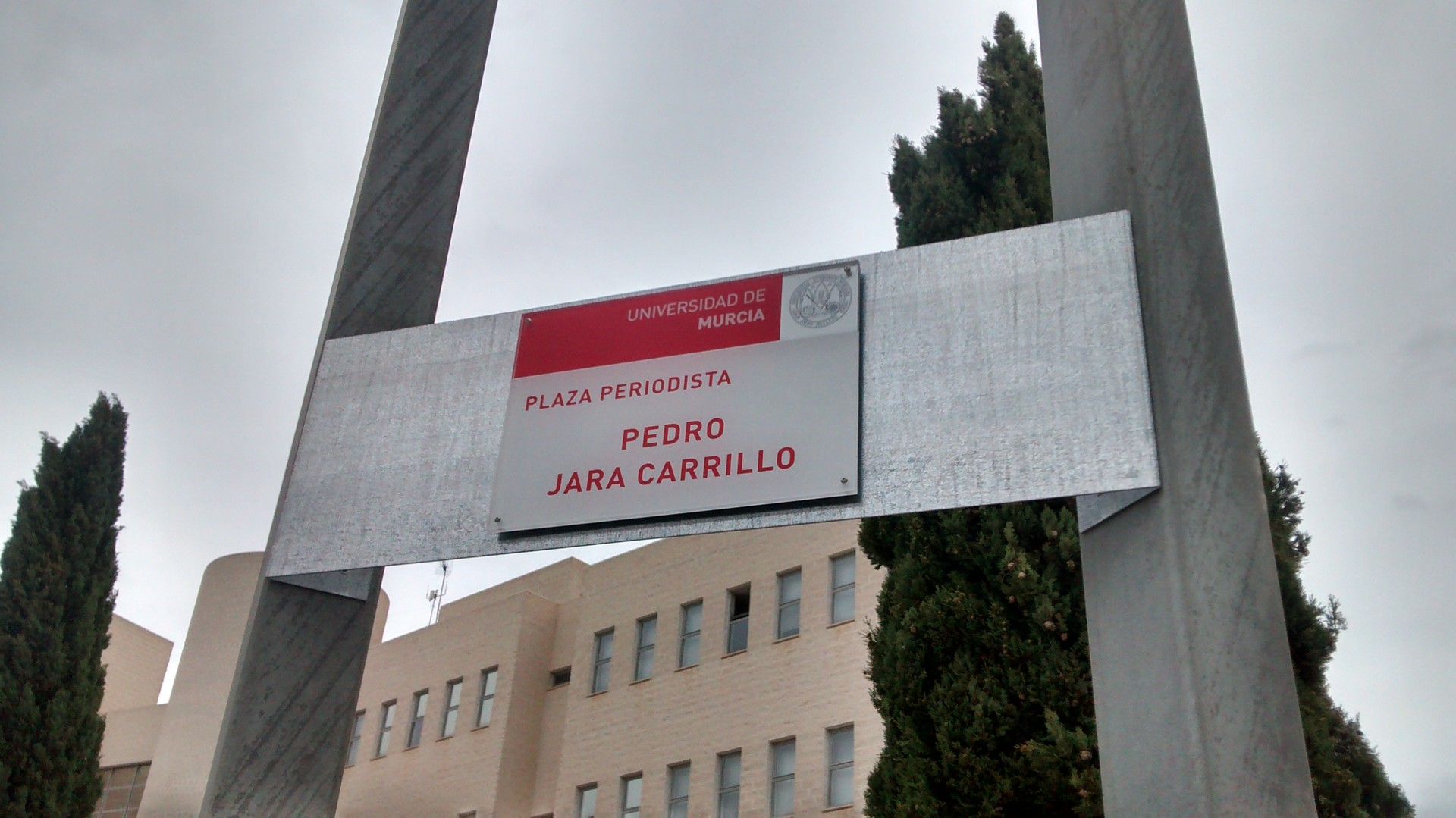 Campus De La Merced Experiencia Erasmus Um