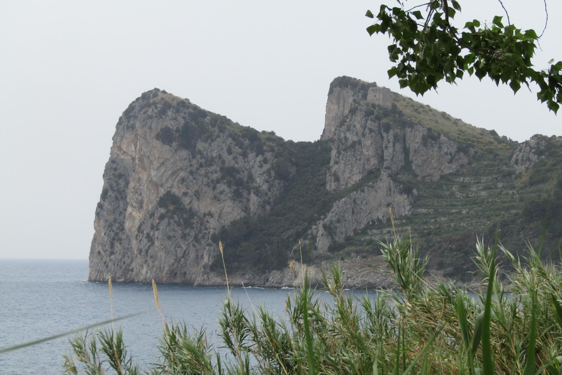 Cap sur la Côte Amalfitaine