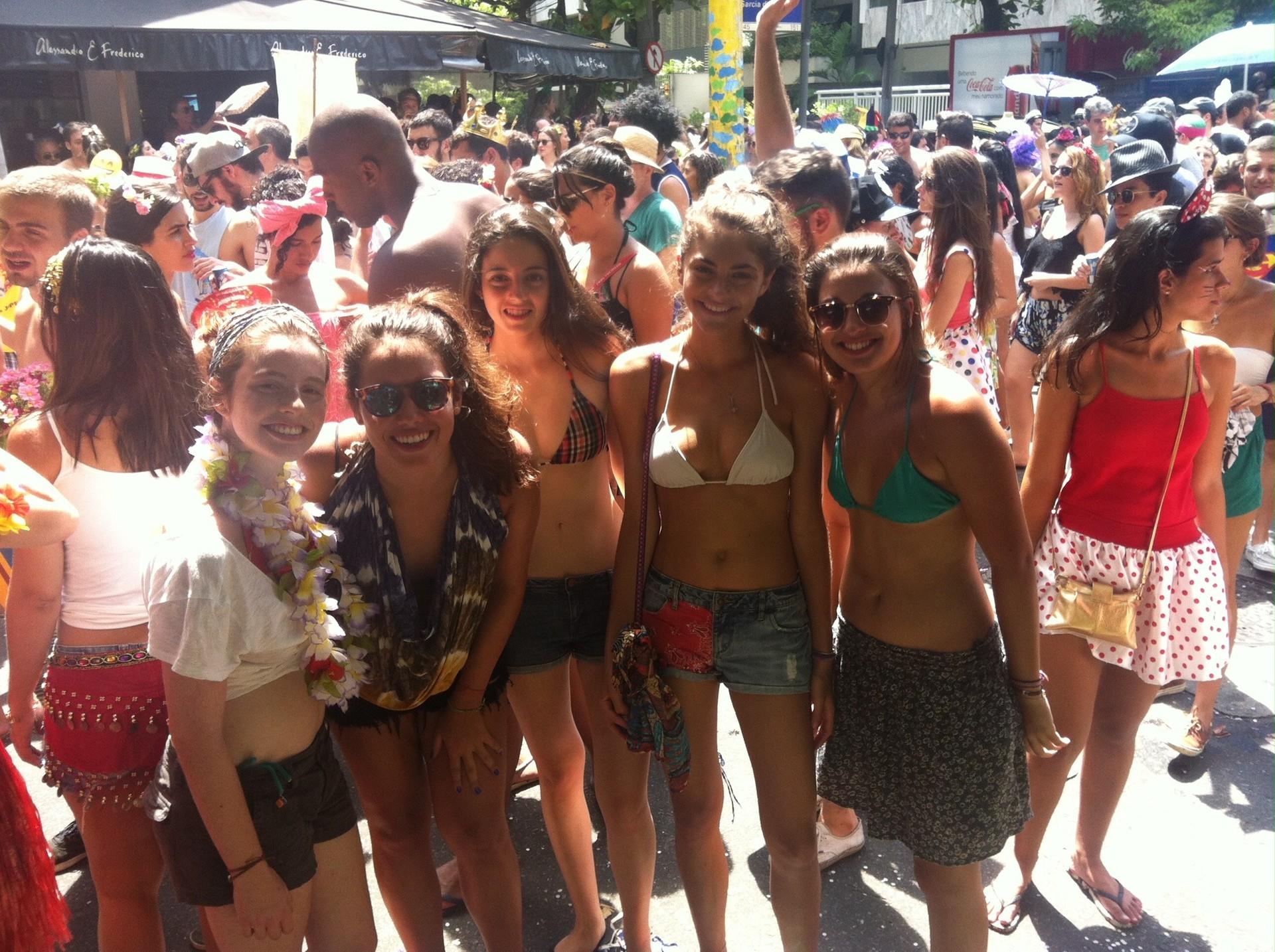 Carneval: Die beste Party in der Welt | Erfahrungen mit Erasmus Rio ...