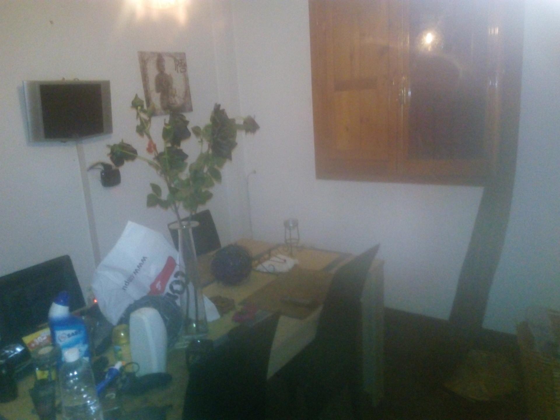 Casa de 4 habitaciones 1como dormitorio y otra para estudiar