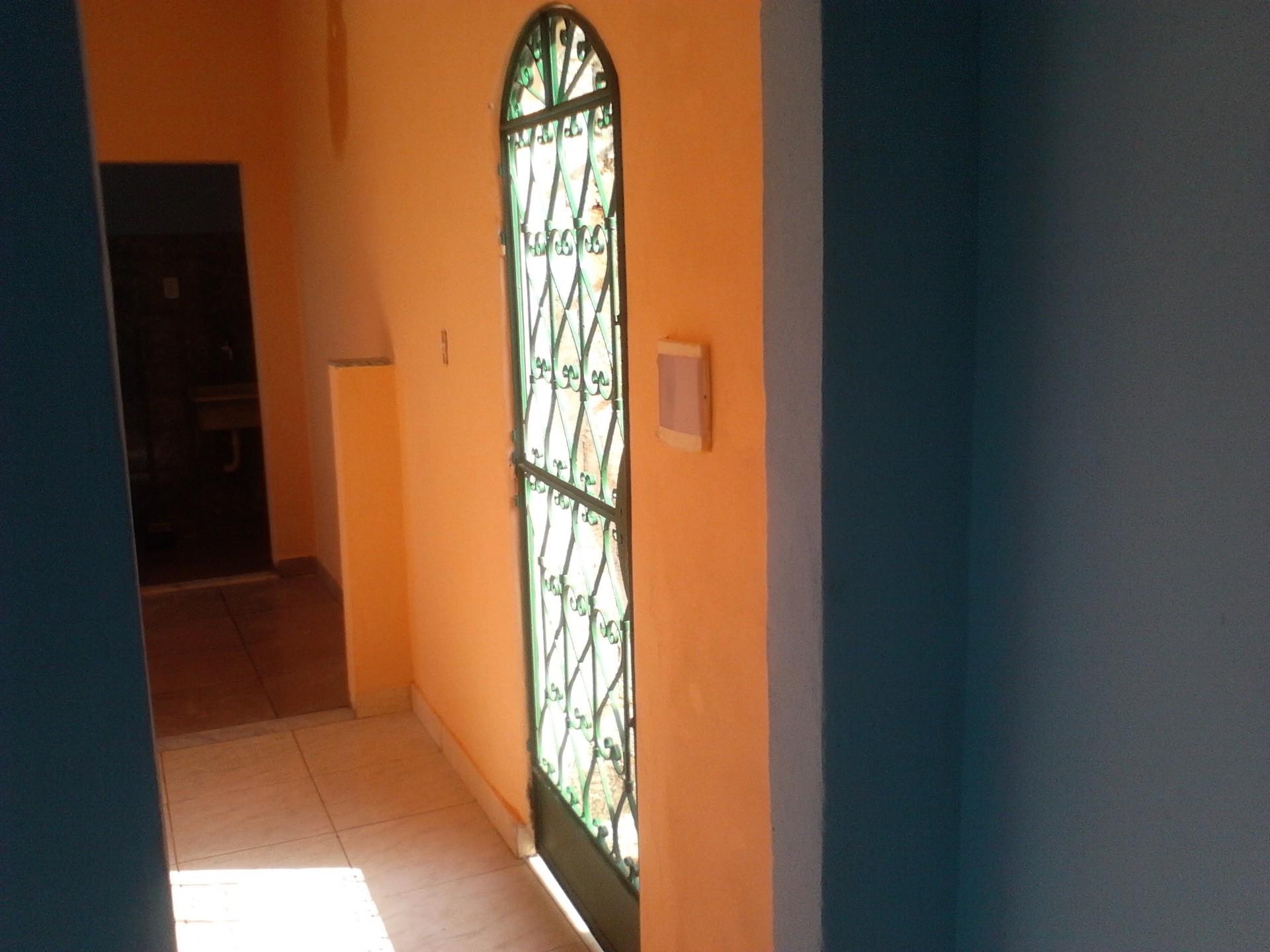 Casa tipo Apartamento - BANGU