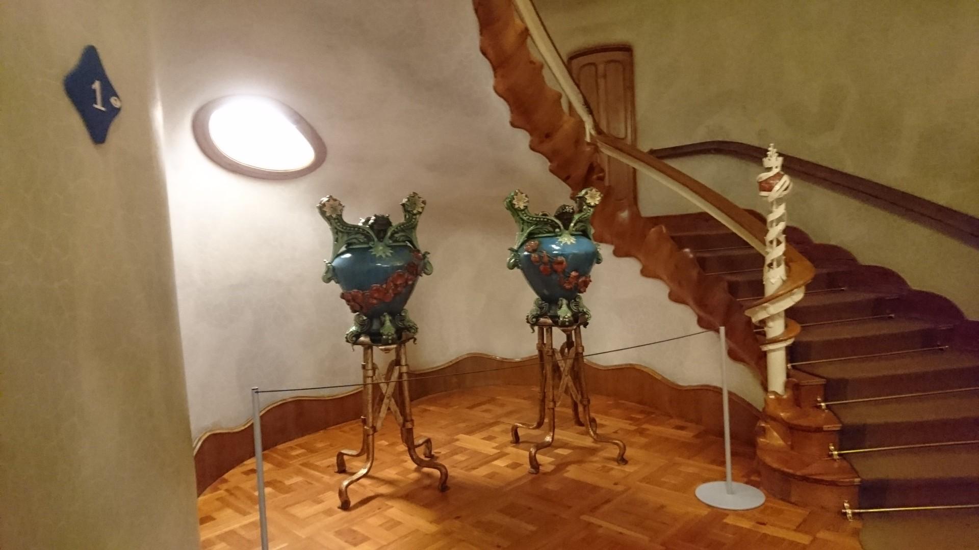 Casa Batlló, lo más memorable de Barcelona