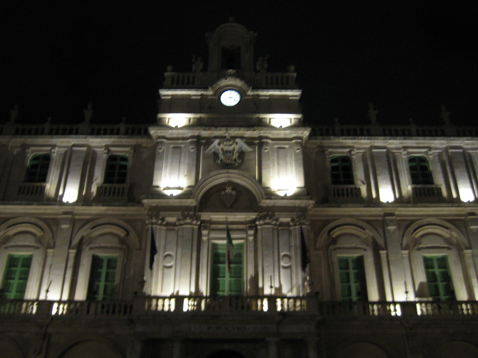 Catania City