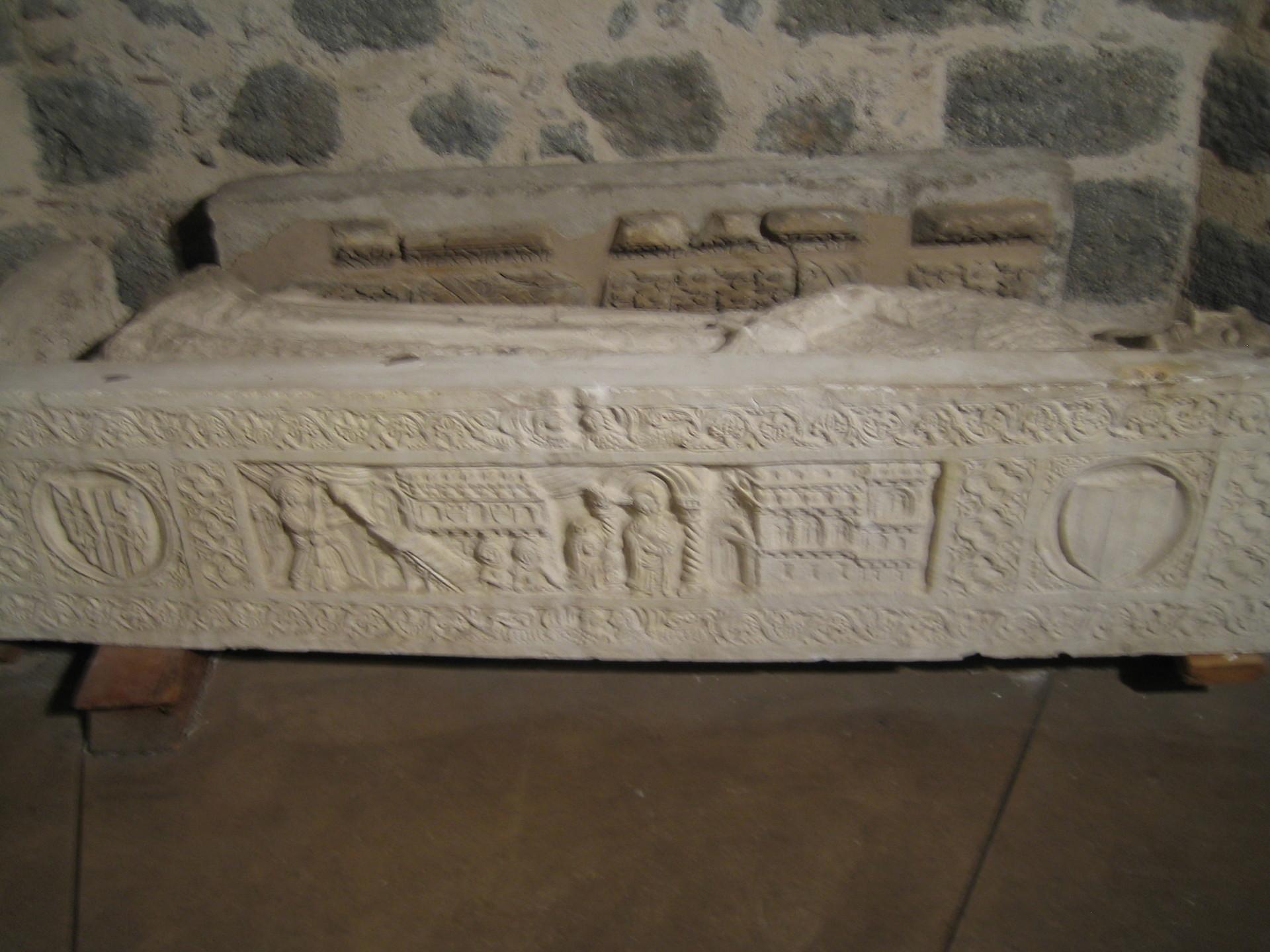 Catania Museum / Castello Ursino