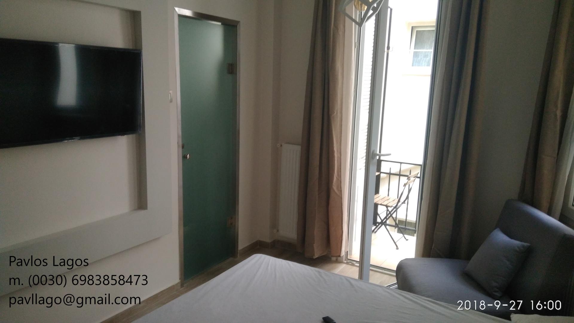 Central apartment in Egnatia 21