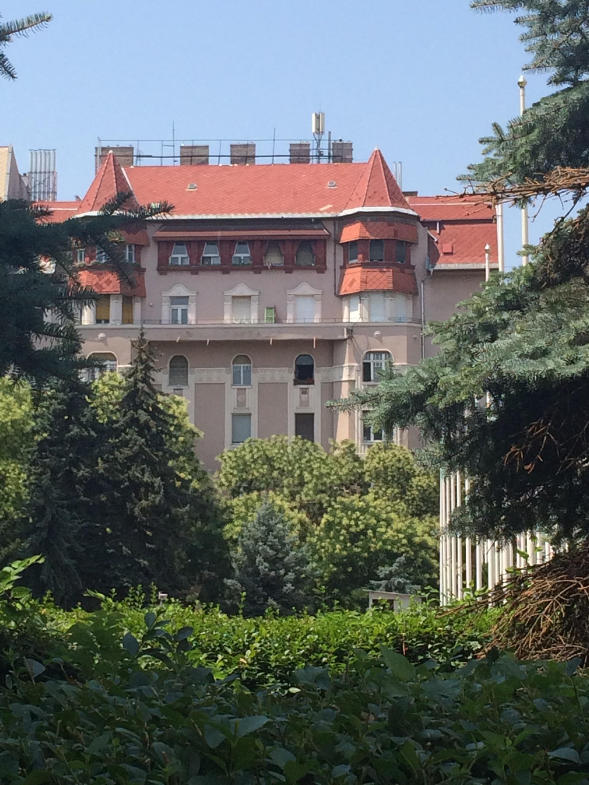 Budapest, Falk Miksa u. 24-26, 1055 Hungary