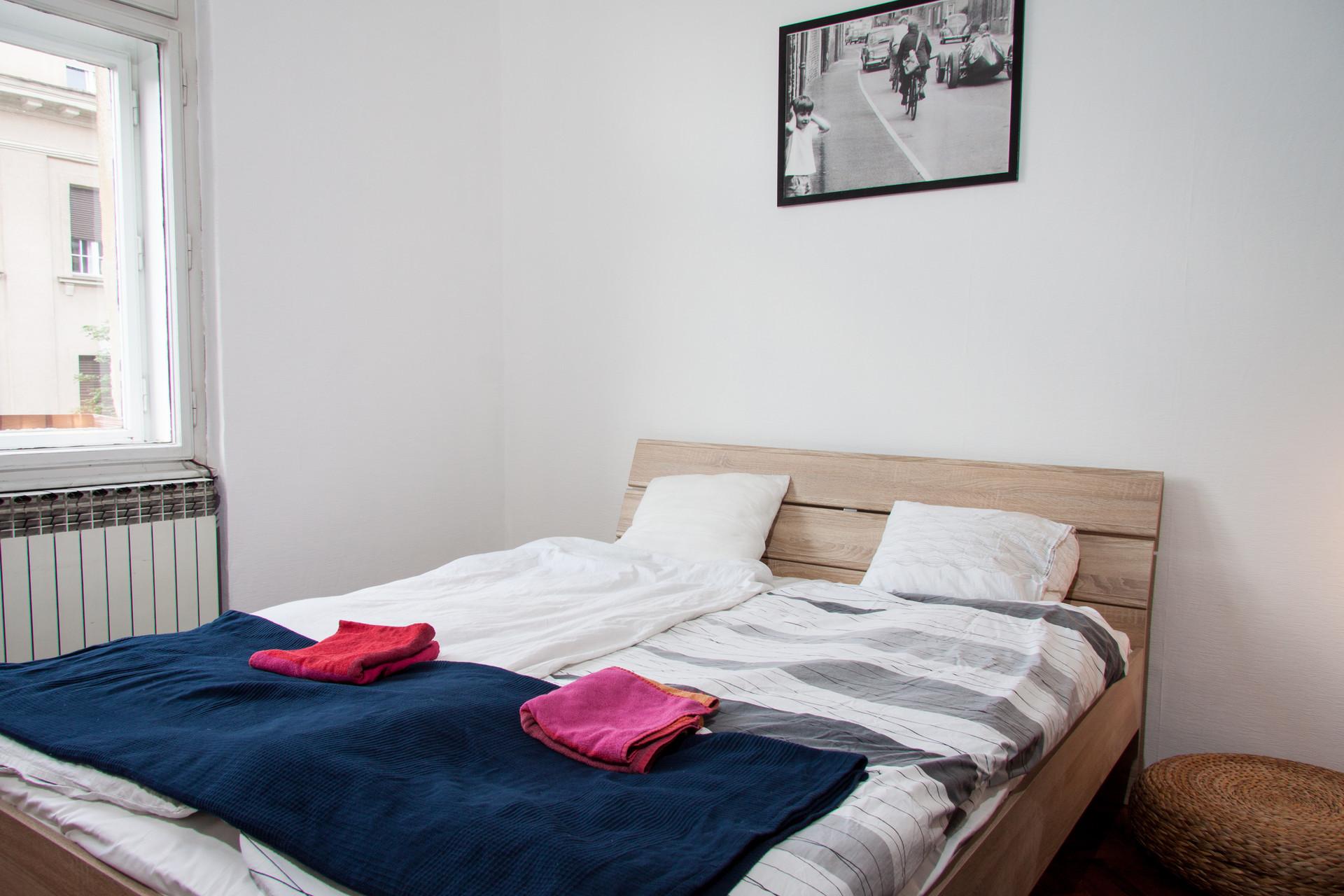 Zimmer in 3er-WG in Zagreb mit Abstellraum