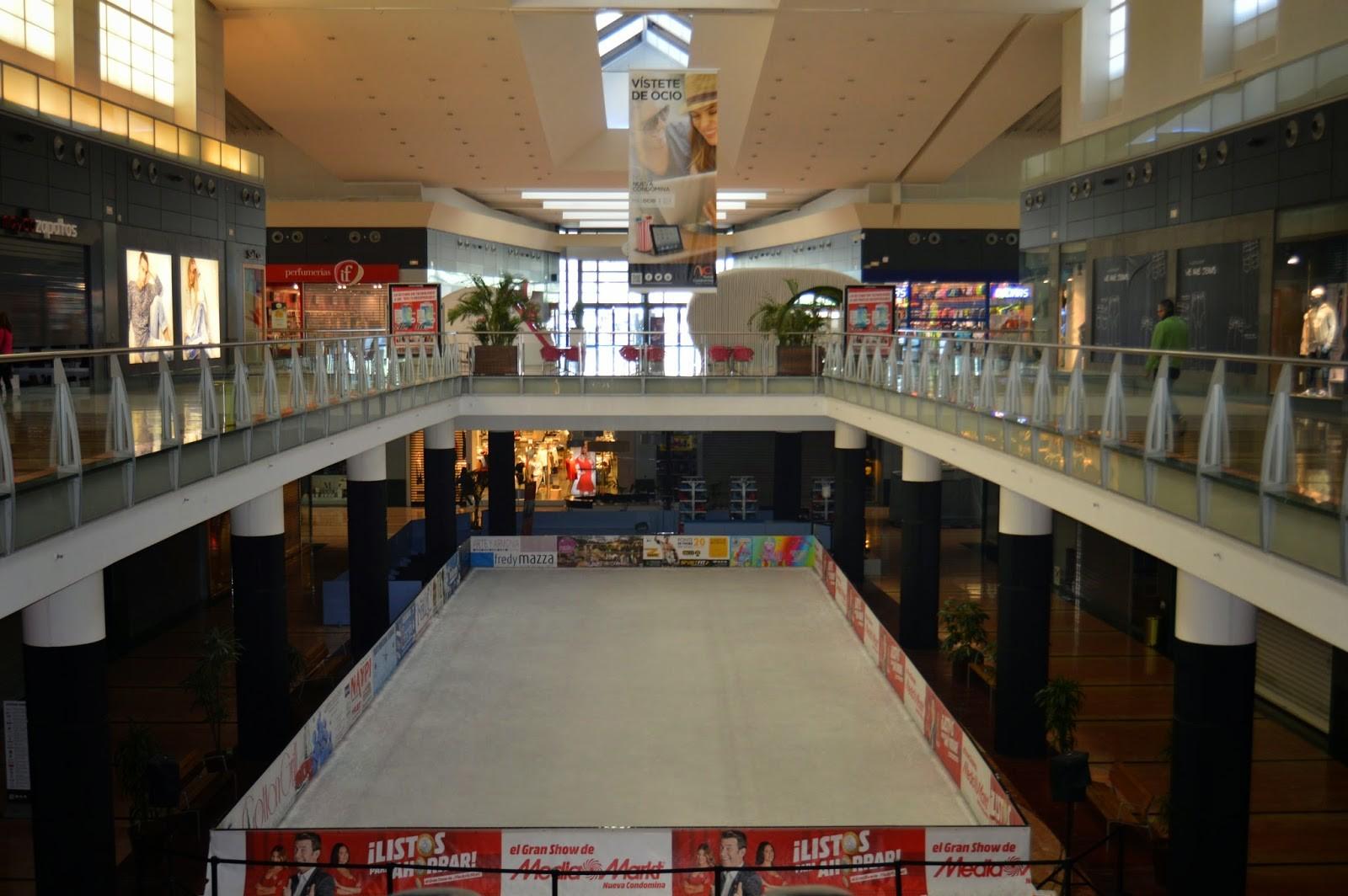 Centro Commerciale Nueva Condomina