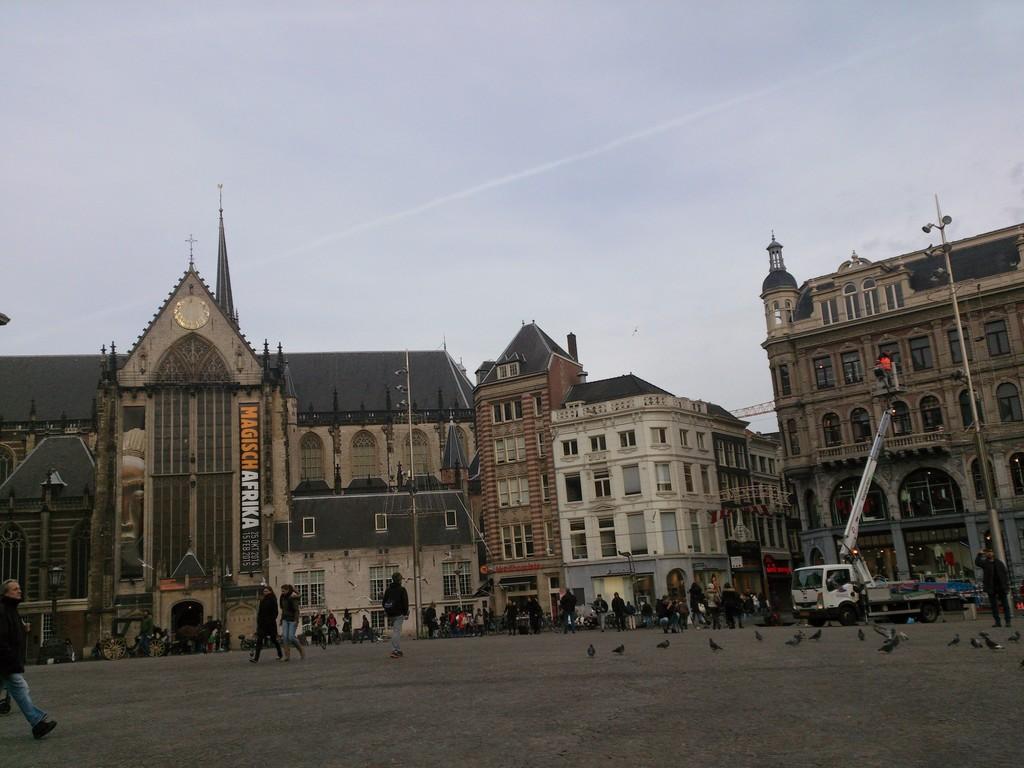 La casa di anna franca cosa vedere a amsterdam for B b ad amsterdam centro