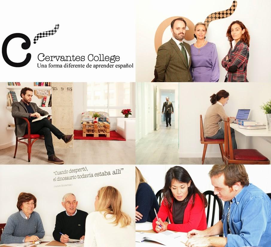 Cervantes College - kurs języka hiszpańskiego w Murcji