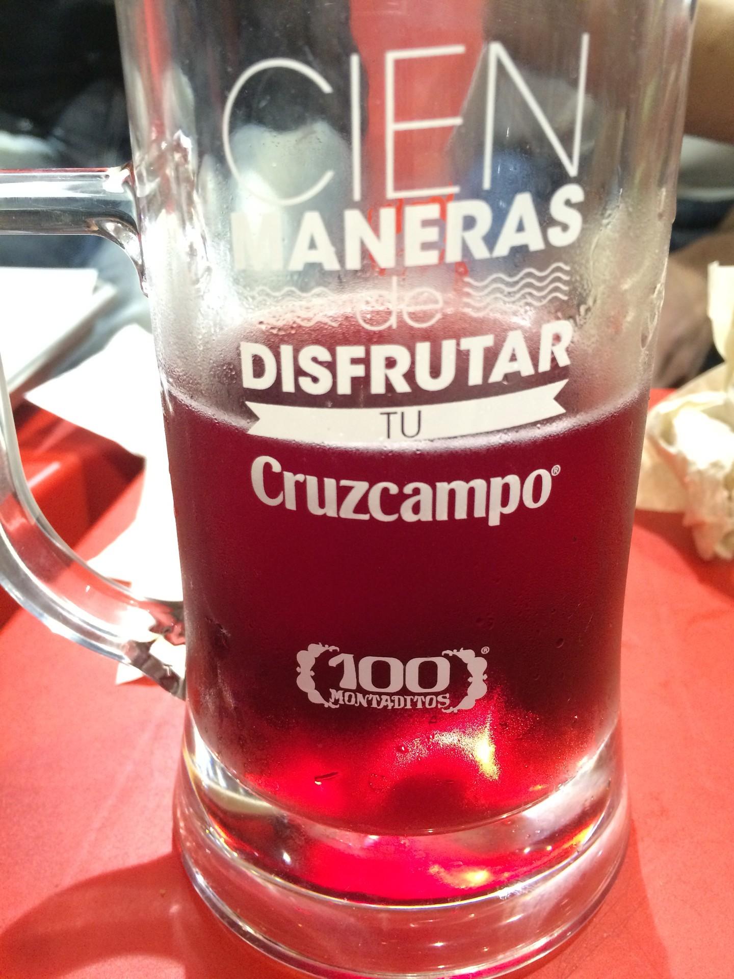 Cervecería La Sureña, TGB y 100 Montaditos