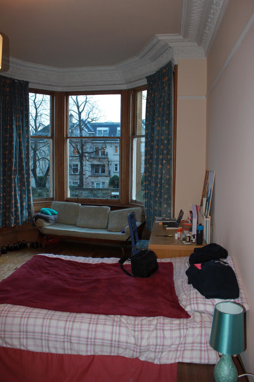 Beautiful room close to University of Edinburgh   Room for ...