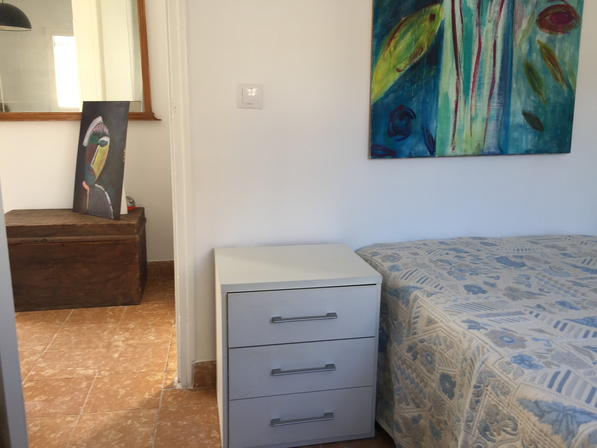 Beautiful and spacious double room with very nice