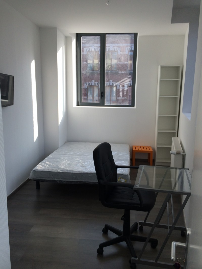 Chambre 5 | Location chambres Lille