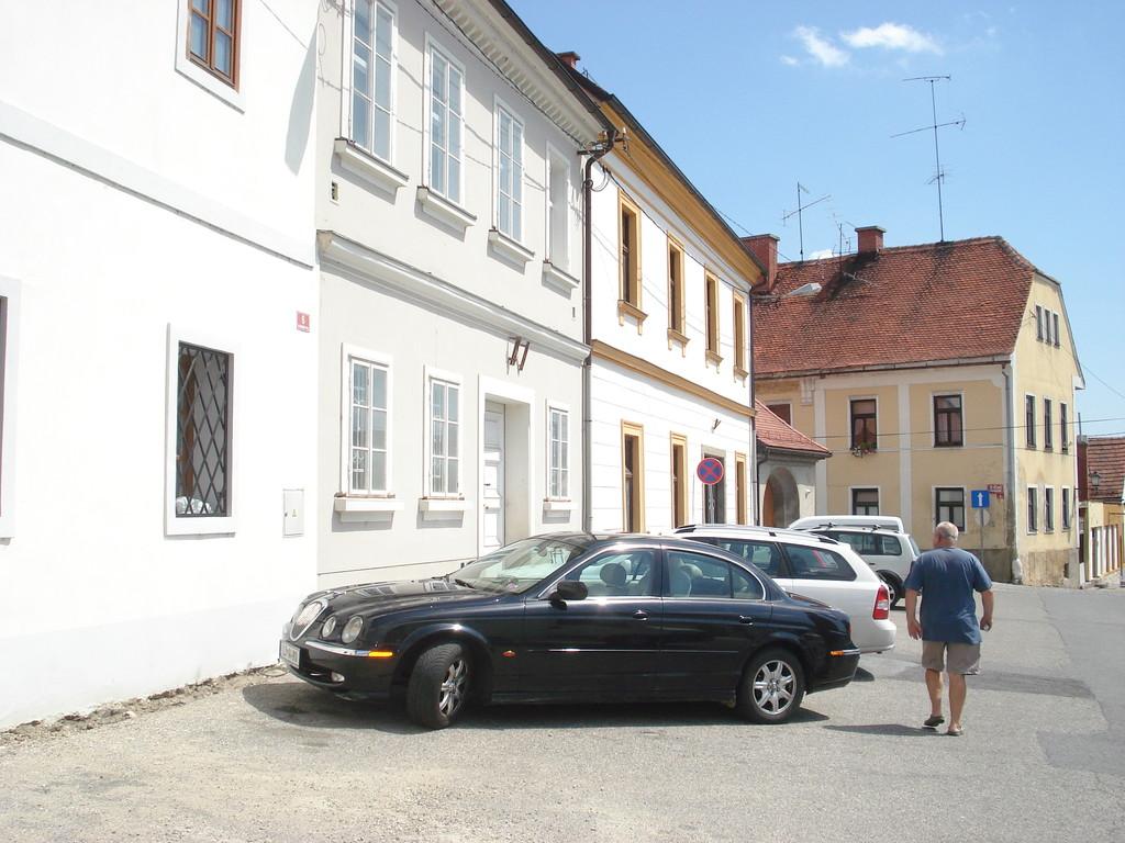 Chambre à louer à Maribor