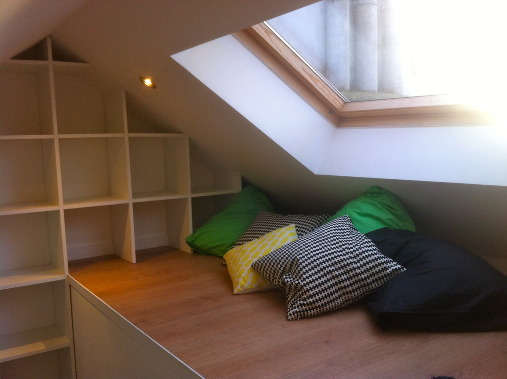 Chambre louer chez l 39 habitant avec mini cuisine et sdb - Location d une chambre meublee chez l habitant ...