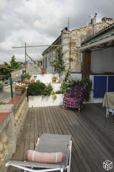 Chambre louer chez l 39 habitant village de biot sophia - Chambre a louer chez personne agee ...