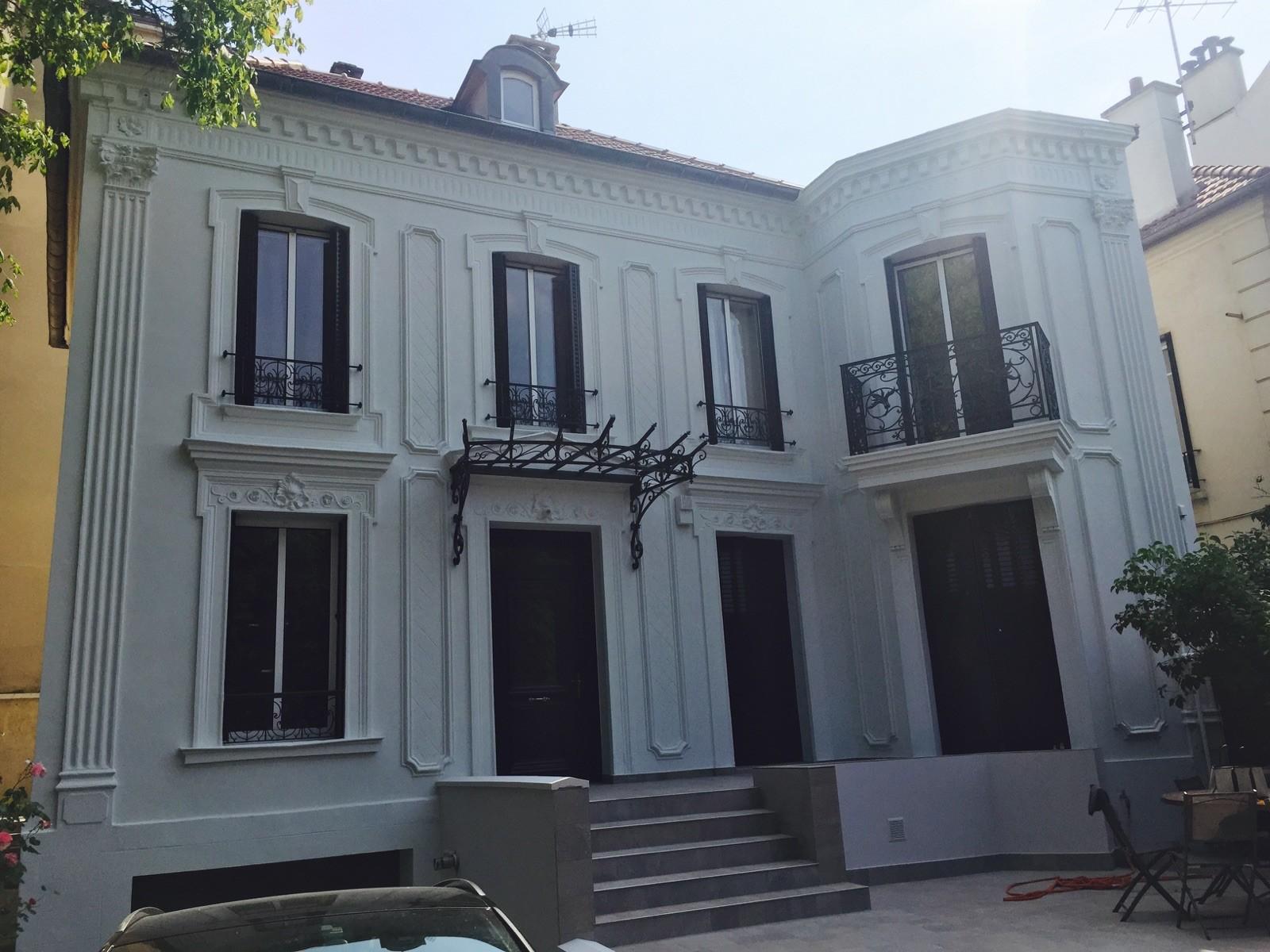 Chambre louer au sein d 39 une maison de 200m2 location chambres paris - Chambre a louer paris etudiant ...