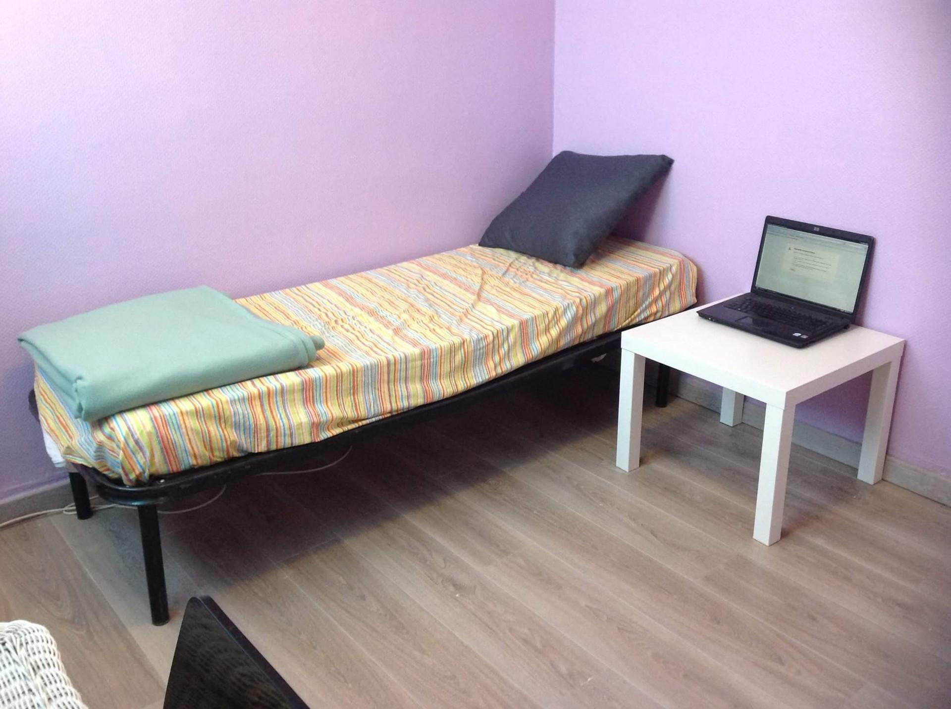 Chambre à Toulouse Centre
