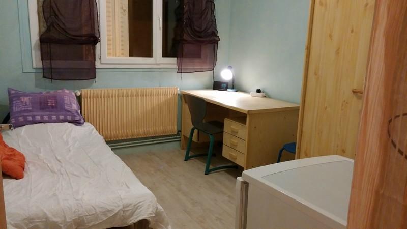 Chambre dans appartement en colocation (mixte internationale)