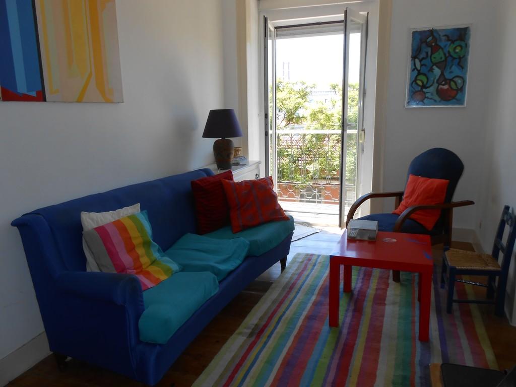 Chambre dans appartement tudiant location chambres lisbonne for Chambre etudiant