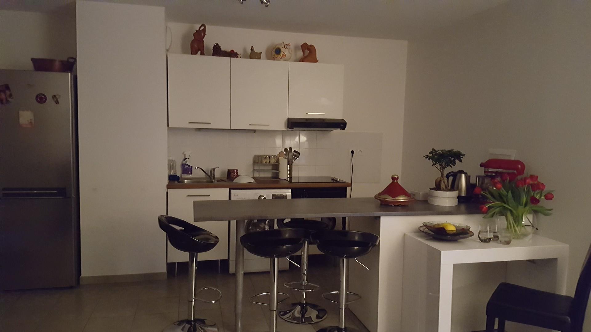 Chambre dans appartement neuf lyon 8 location chambres lyon - Chambre meublee lyon ...
