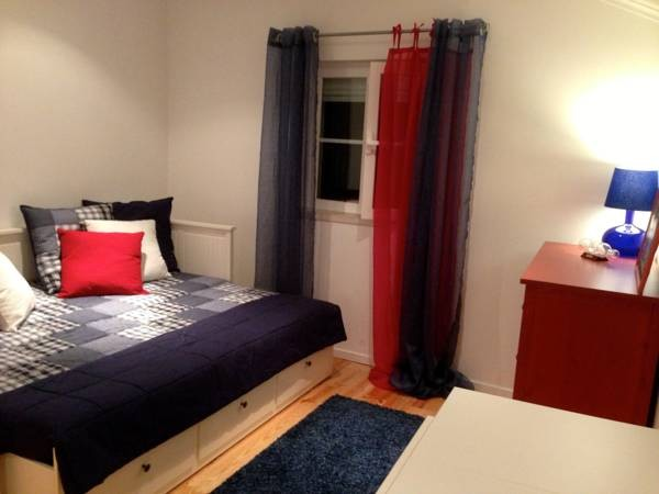 chambre cabine | location chambres lisbonne