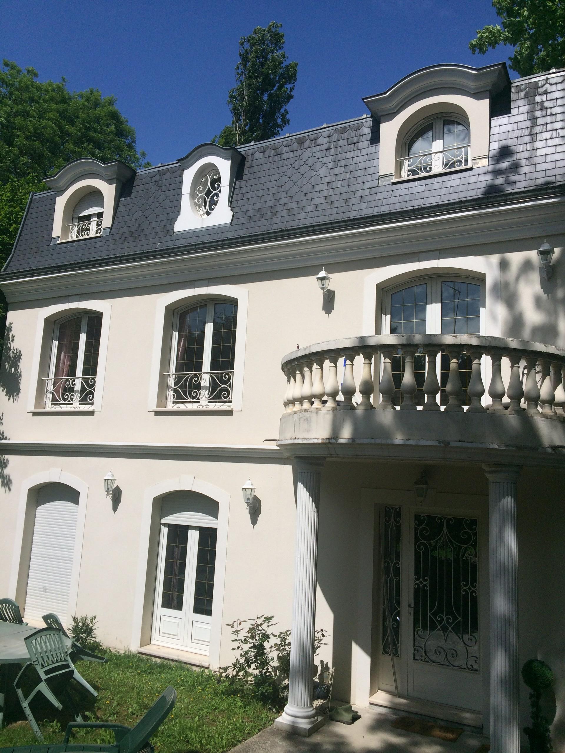 Chambre chez l habitant r sidences universitaires paris - Chambre chez l habitant versailles ...