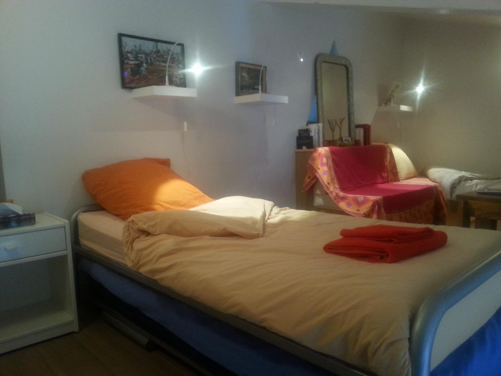 Chambre studio chez l 39 habitant location studios saint etienne - Chambre chez l habitant quimper ...