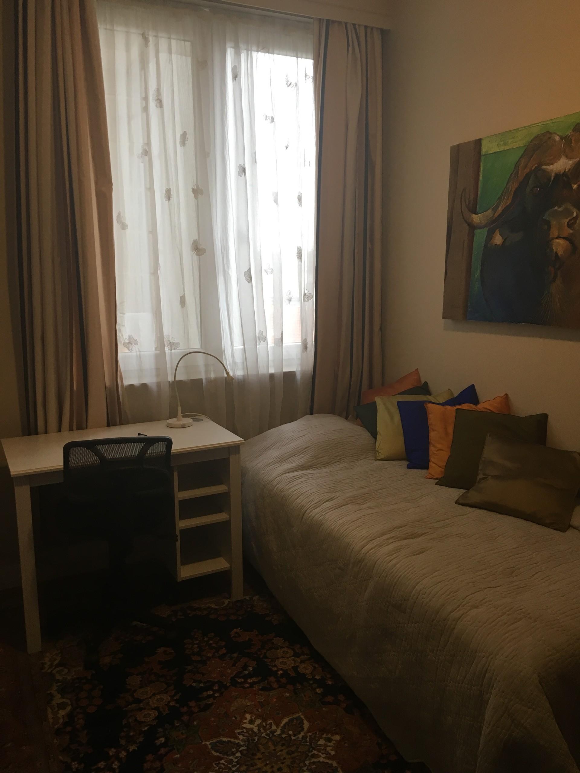 Chambre spacieuse chez l 39 habitant bruselles location - Chambre chez l habitant quimper ...