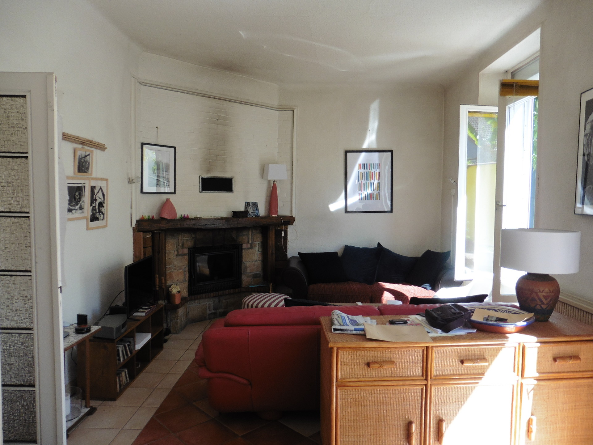 Chambre chez l habitant centre ville de Pau