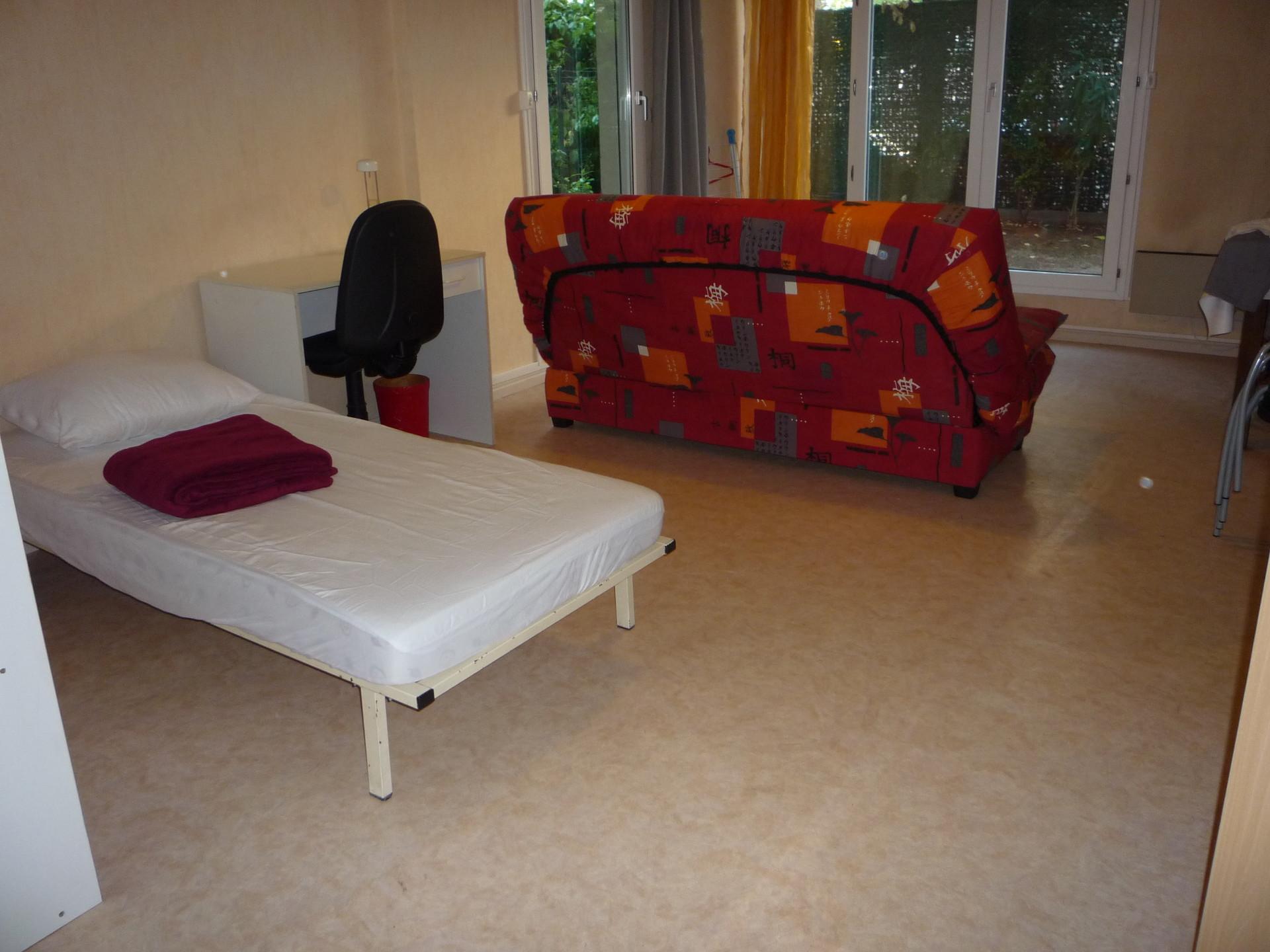 Chambre en colocation  Montpellier