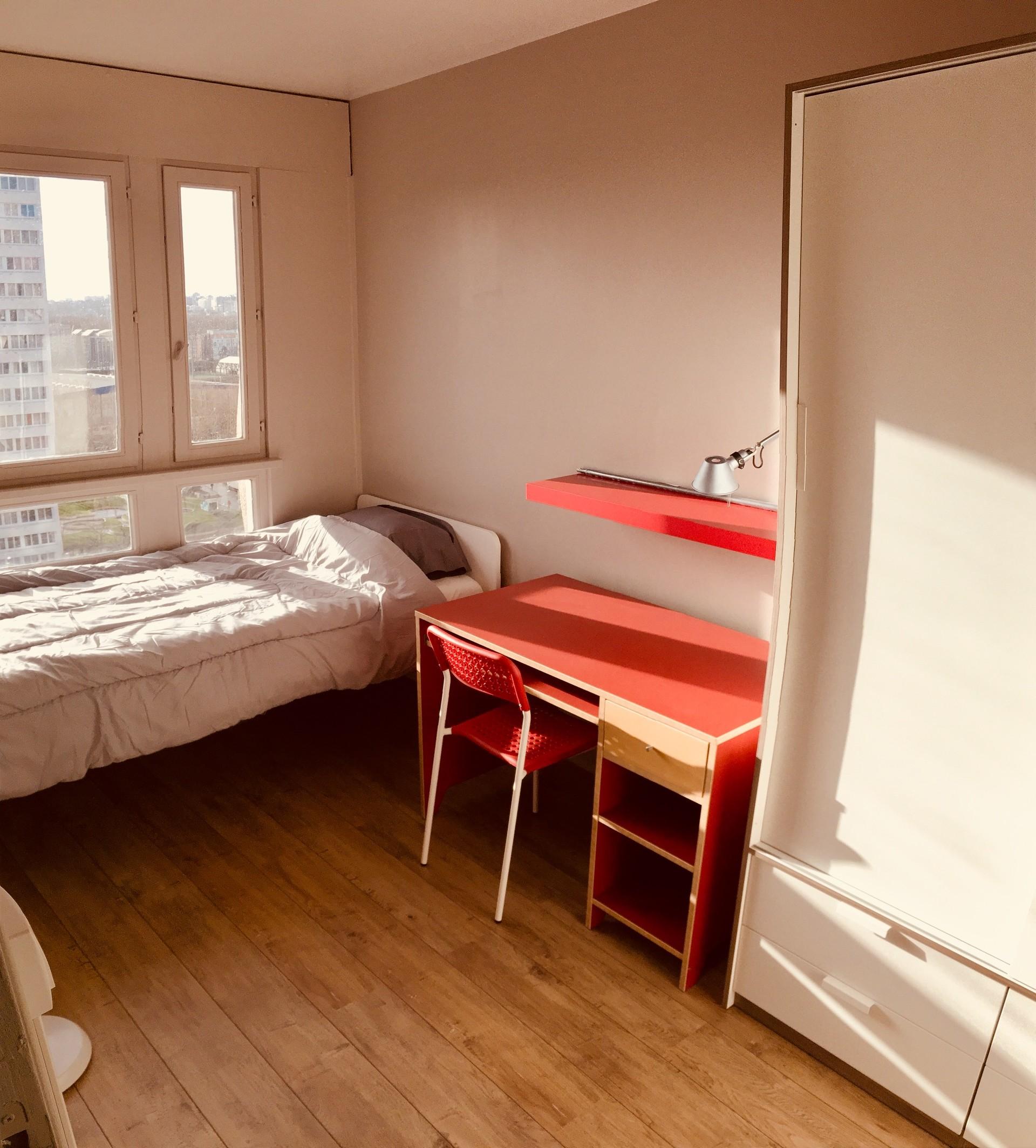 location chambre colocation paris