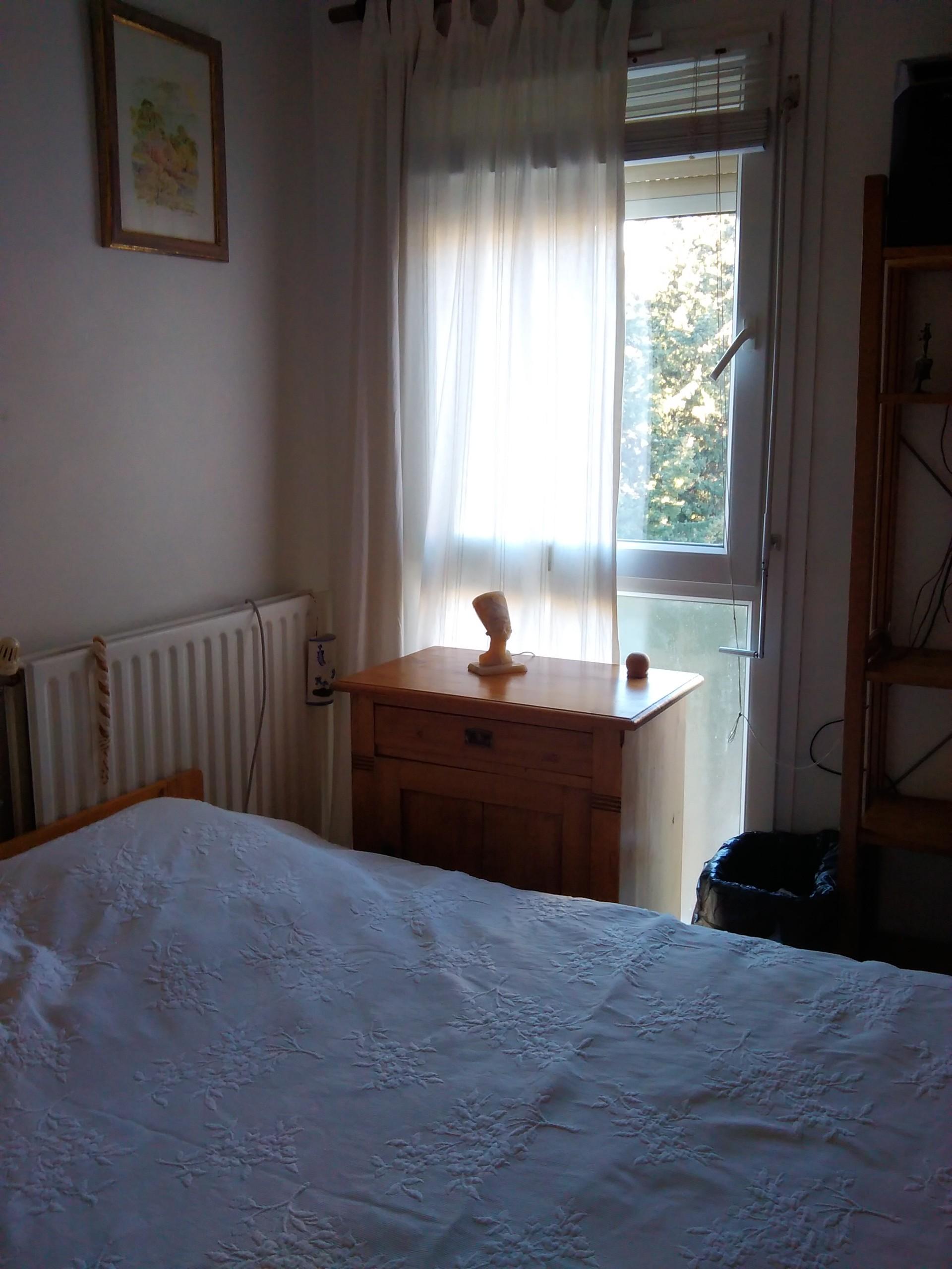 chambre de 15 m2 dans résidence calme
