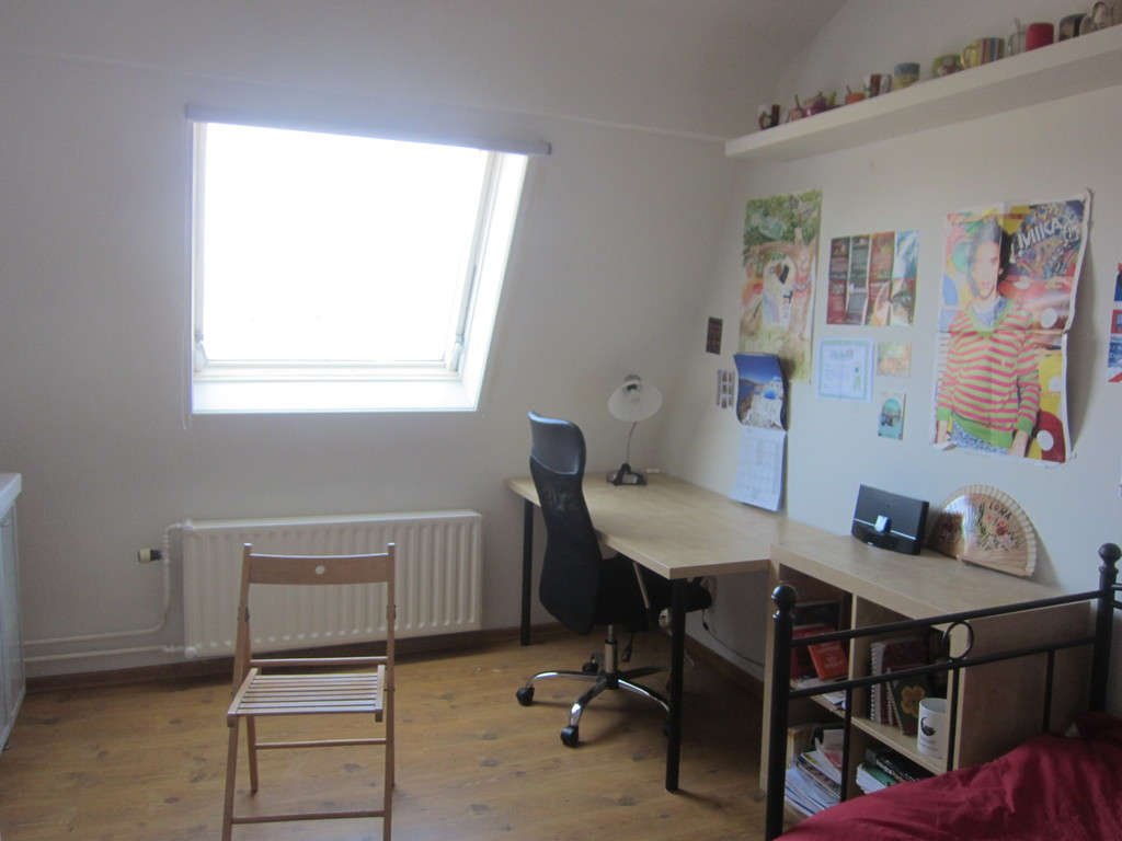 chambre de 16m2 en coloc avec 3 autres tudiants location chambres maastricht. Black Bedroom Furniture Sets. Home Design Ideas