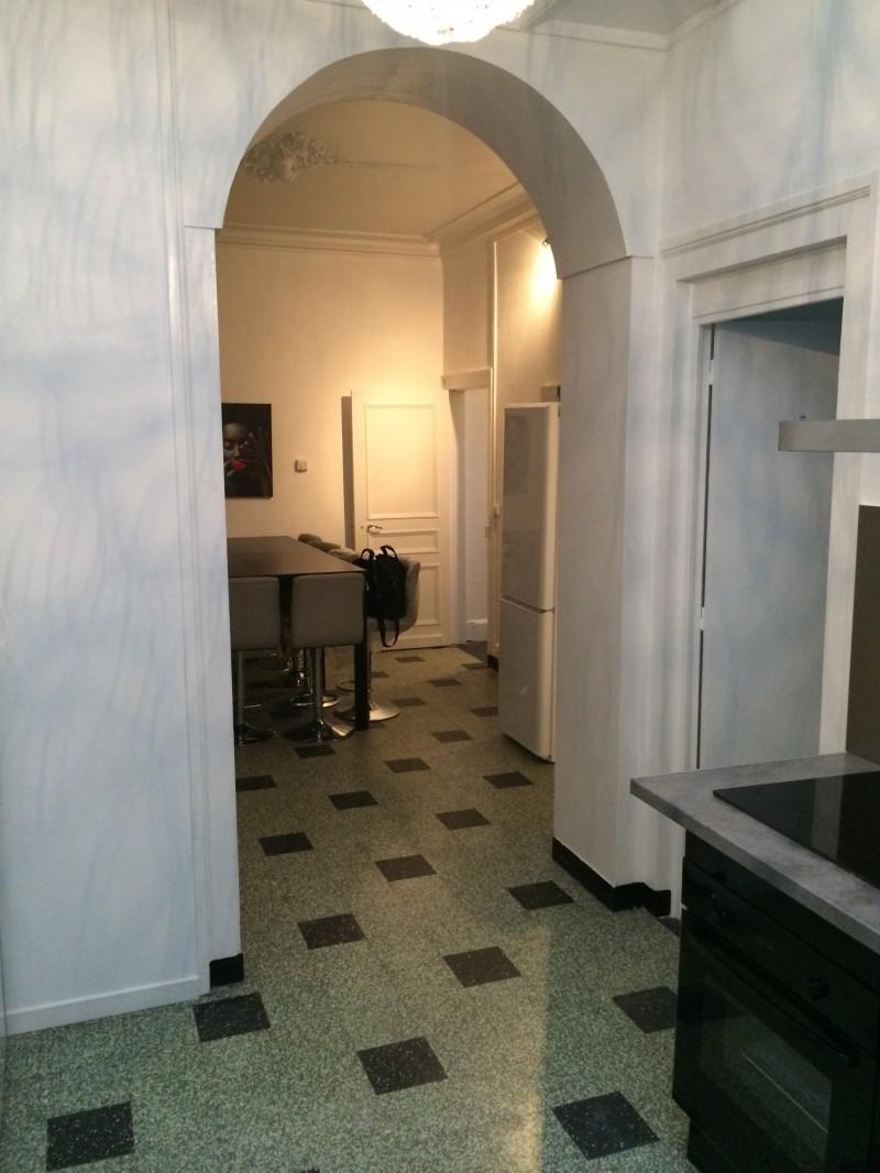 Chambre Dupleix dans grande maison coeur Vauban 260 m2