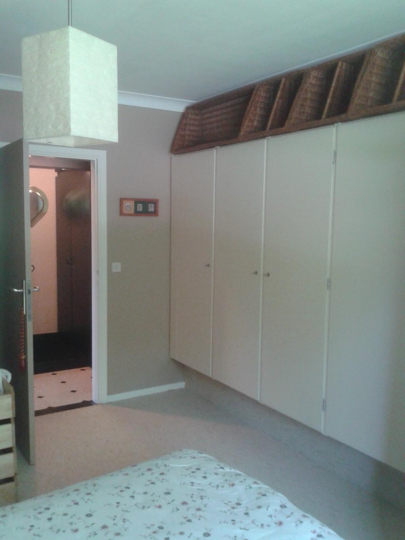Chambre pour tudiant chez l 39 habitant avec salle de bain for Chambre etudiant