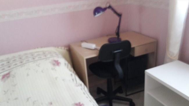 Chambre pour étudiant(e)
