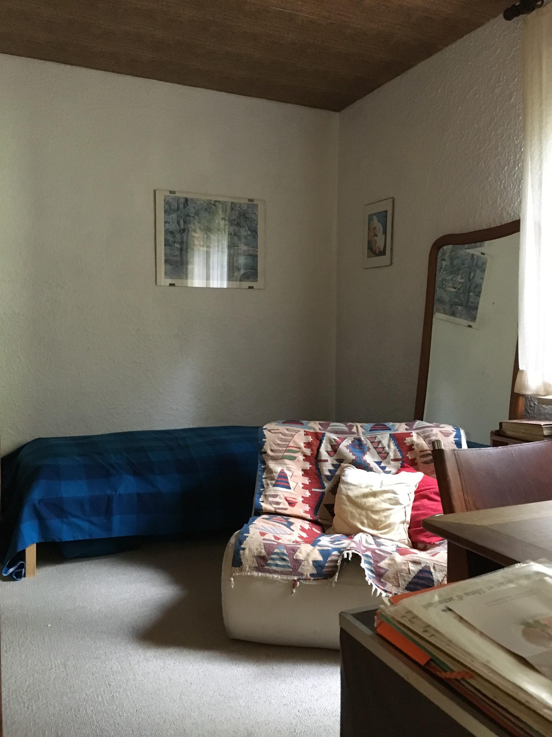 Chambre dans grand appartement avec jardin location for Location appartement avec petit jardin