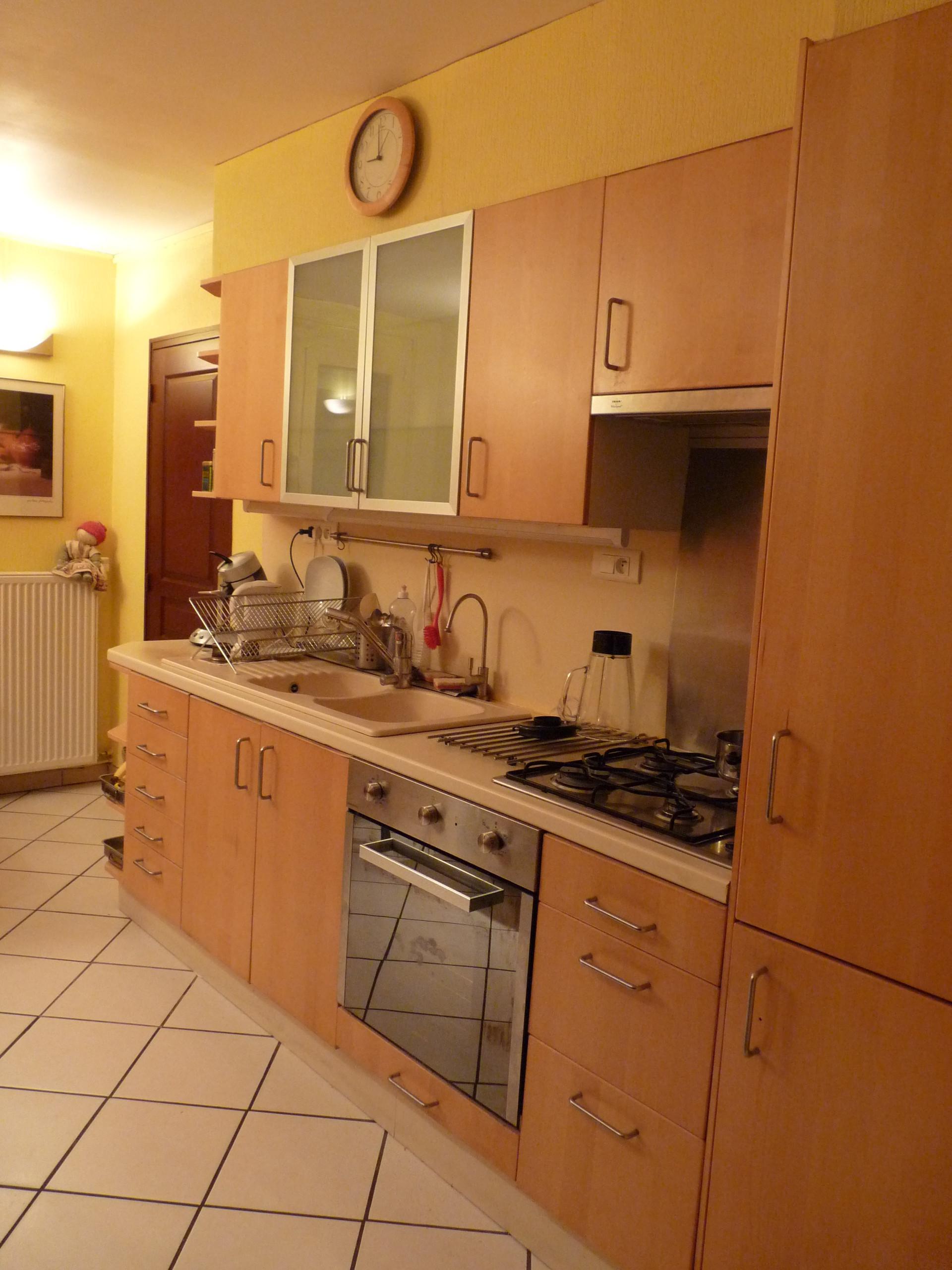Chambre indépendante dans un appartement