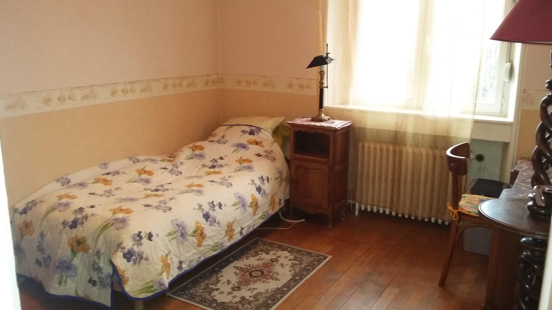 Chambre meublée à Dombasle