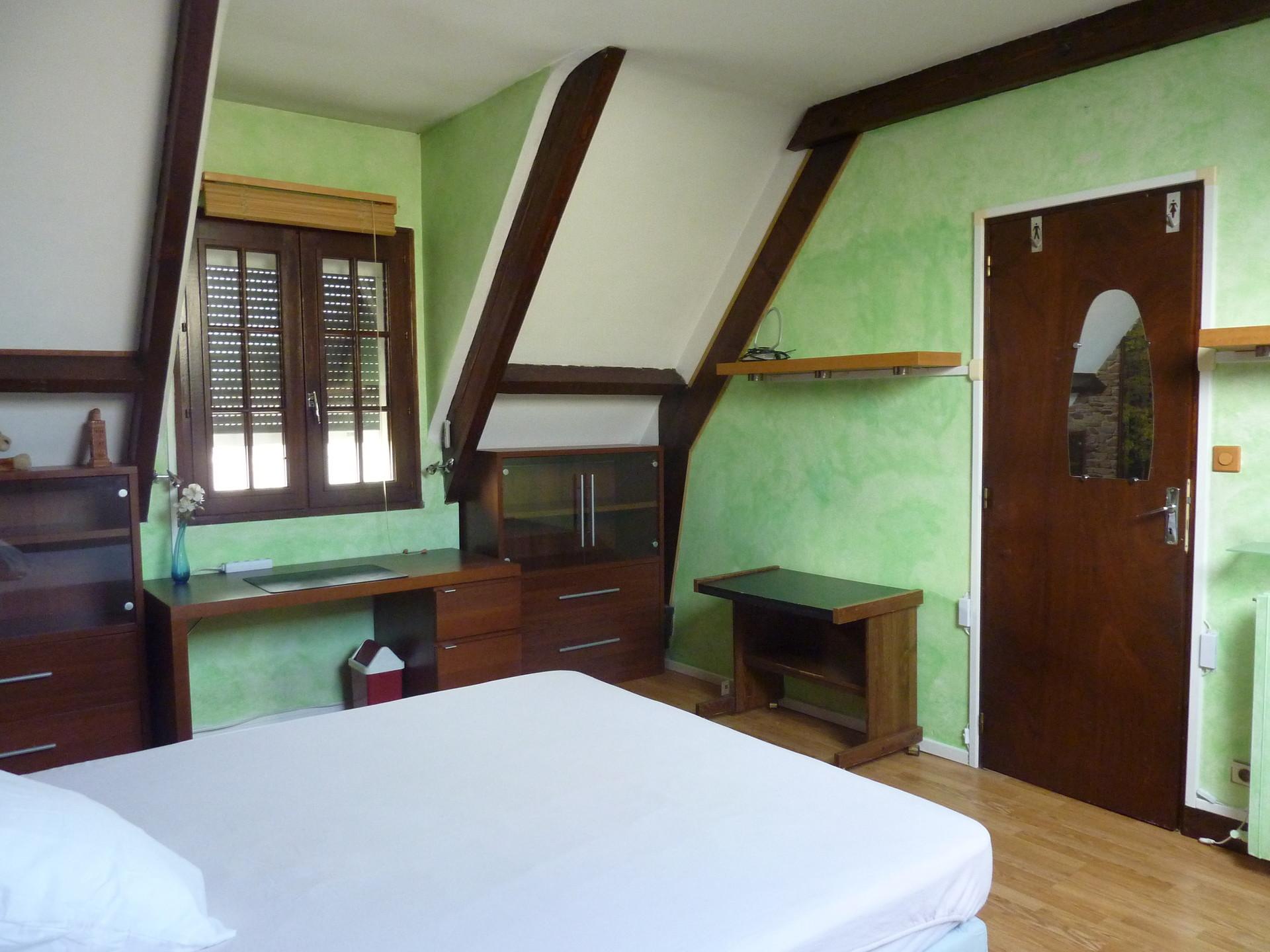 Chambre meubl e chez l habitant r sidences - Chambre chez l habitant quimper ...