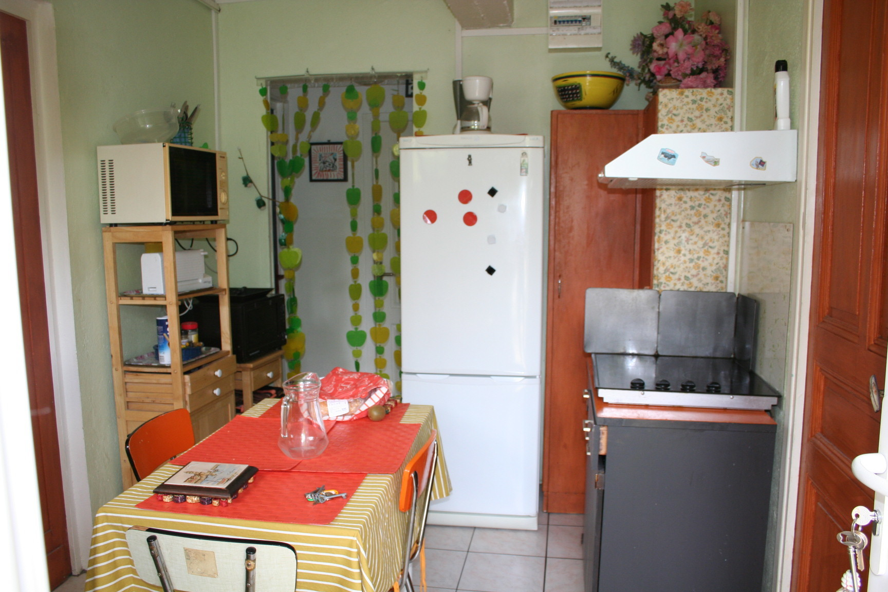 Chambre Meublee Independante Avec Sdb - Cuisine Meublee Quartier
