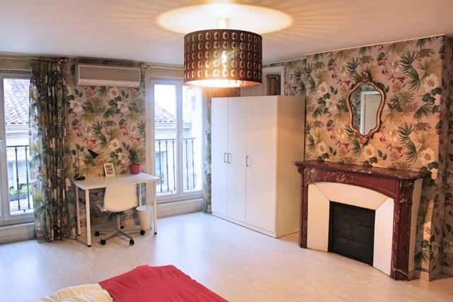 Chambre meublée dans un appartement haut standing au cœur de Mar