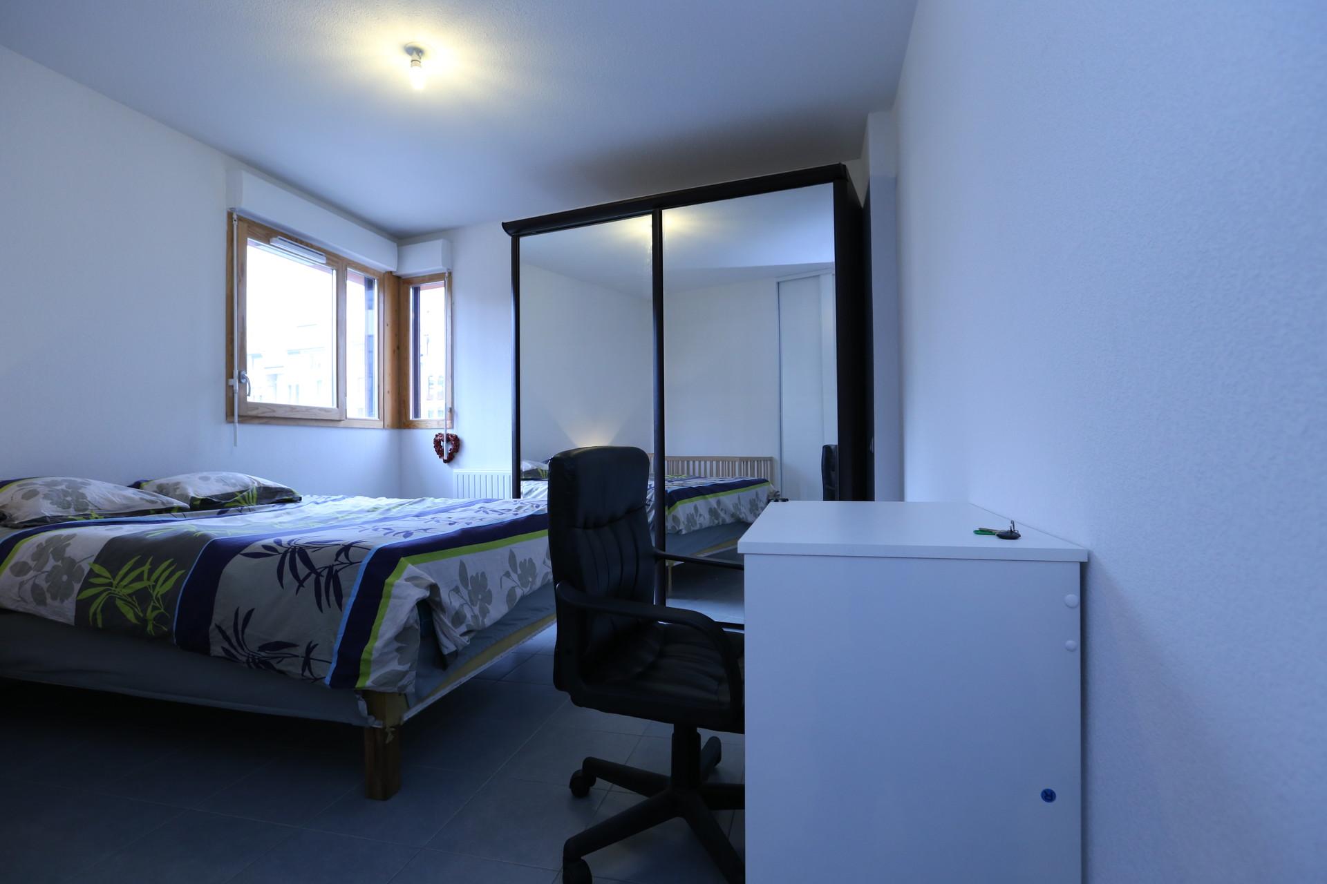 location chambre privee