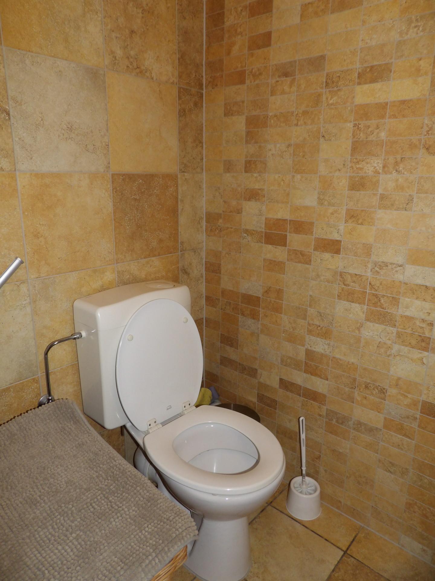 Chambre et salle de bain priv es dans une jolie maison avec jardin r sidences universitaires - Salle de bain dans une chambre ...