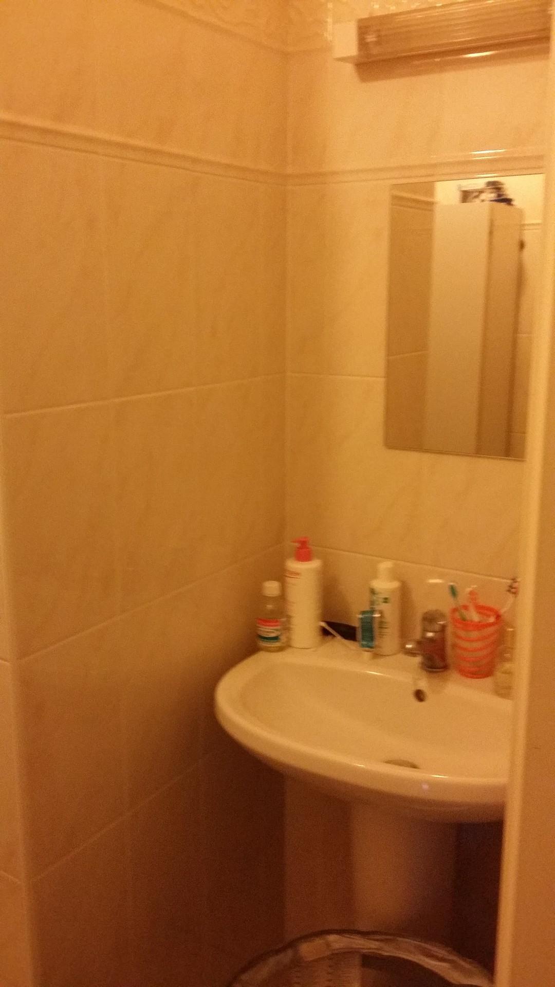 Chambre et salle de douche privées  Nantes proche Facultés et